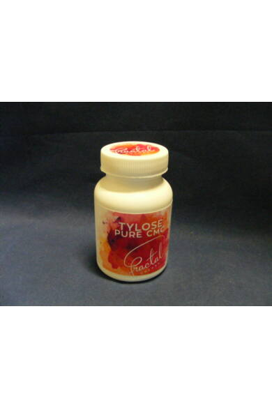 CMC TYLOSE Pure   50 gr lékötő