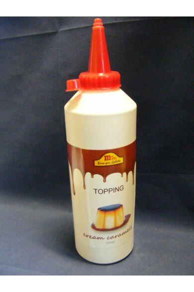 Topping öntet     cream caramell   1200gr