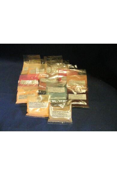 Vattacukor ízesítő aroma FRACTAL por rágógumi íz 10 g/cs