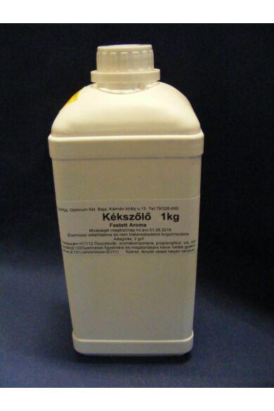 Hókristály aroma     Kékszőlő                hókr.aroma 1kg