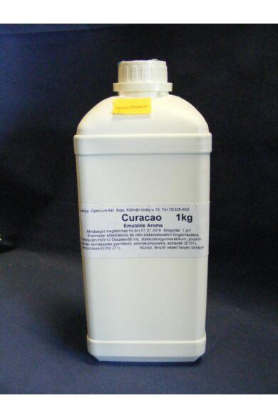 Hókristály aroma     Curacao  hókristály aroma 1 kg
