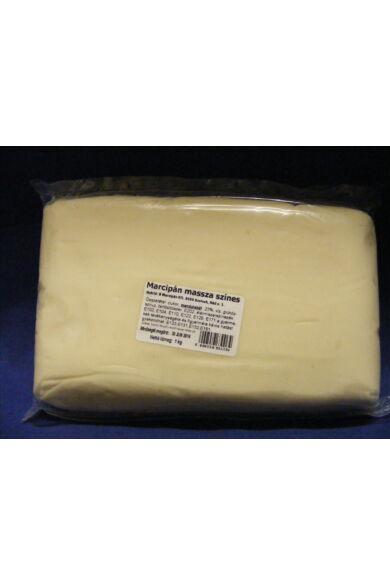 Marcipán massza színes és fehér 1 kg