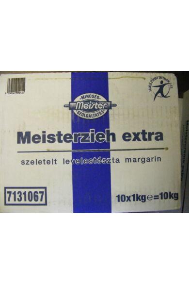 Margarin Szeletelt leveles MEISTERZIEH 10 kg/#