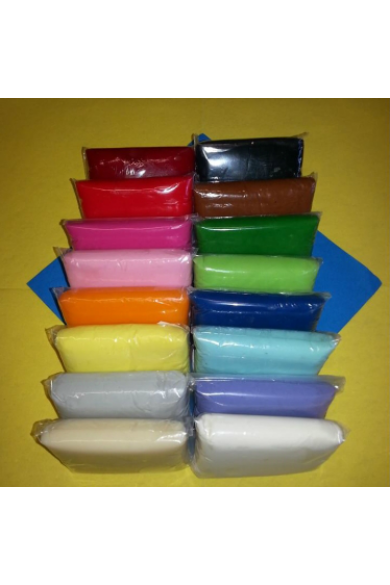 Marcipán massza     színes rúd 0,15kg/cs