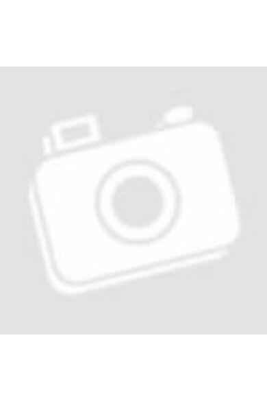 Cukortábla felírás Boldog születésnapot kék és rózsaszí díszítés 5 x 9 cm