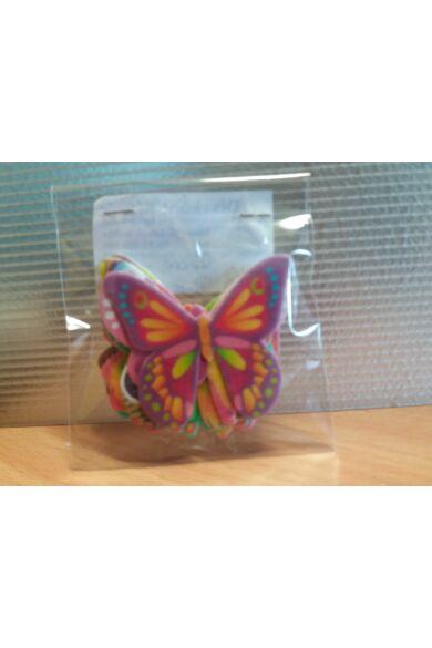 Ostya lepke / pillangó átm 5 cm 10 db /cs 200 db/dob