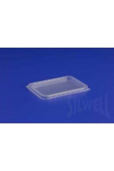 Szögletes     tető natúr      PP (PP aljhoz)   50 db/cs      400db/#