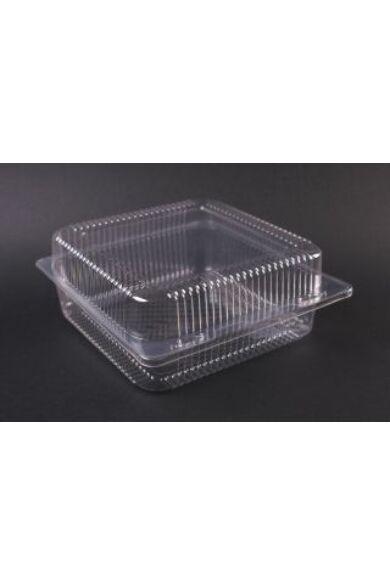 Süteményes doboz 245 x 180 x 97 mm