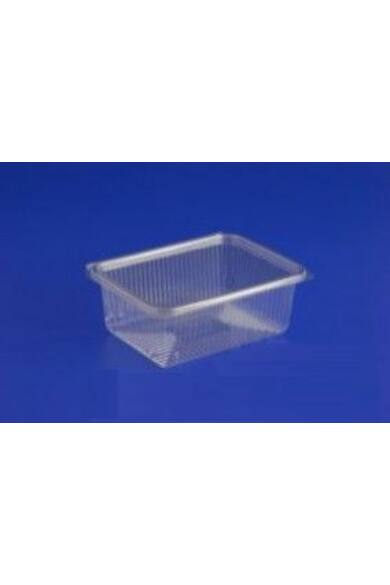 Egybefedeles szögletes doboz  1000 ml 400 db/karton